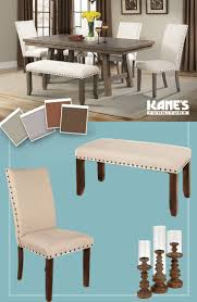 Jax 5 Piece Dining Set With Parson Chairs | Dining Rooms In ... Ding Room Elegant Kfine Classic Upholstered Parsons Fniture Parson Chair For Your Interior Ideas Contemporary Gray Velvet Nailhead Set Kelsi In Blue Simple And Chairs Floral Fabric Wyndenhall Normandy 7 Pc With 6 And 66 Inch Wide Table Skirted Fresh Sarkis Muses 7piece Rectangular Back By Progressive At Wayside West Design Rustic Chairs Jax 5 Piece Rooms