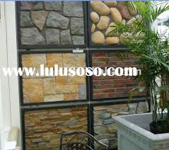 decorative outdoor wall tiles for sale price china