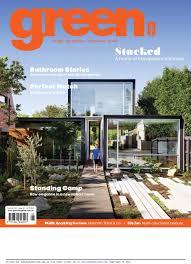 100 Houses Architecture Magazine Media Auhaus