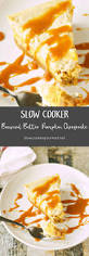 Pumpkin Layer Cheesecake by Slow Cooker Browned Butter Pumpkin Cheesecake Slow Cooker Gourmet