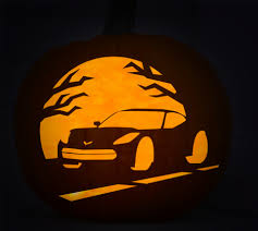 Pumpkin Carving Patterns 2014 by Fourtitude Com Chevy Offers Free Pumpkin Stencils For Halloween