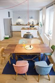 ideen wohnküche haus küchen offene küche wohnzimmer