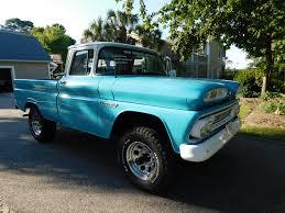 100 1960 Truck Chevrolet Apache GAA Classic Cars