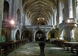 abbaye de la chaise dieu abbaye de la chaise dieu 43 monuments de