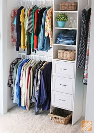 How To Build A Closet Give You More Storage