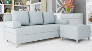 details zu schlafsofa doris mit hocker wohnzimmer mit bettkasten sofa design