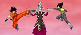 Also Ultra Instinct Is Just A Portion Of Power The Angels Whis Can Easily Tap Without Any Toll In Body And Activate It As He
