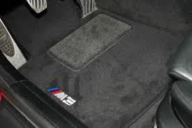 8211002923x genuine bmw e46 m3 logo floor mats turner motorsport