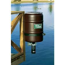 Fish Feeders Gamefeeders line Free Shipping on Time