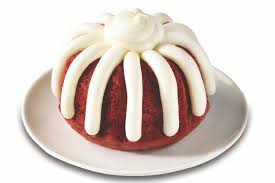 Nothing Bundt Cakes Is A