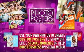 Photo Posters Screenshot Thumbnail