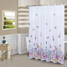 Kmart Curtains And Valances by Epic Shower Curtains Galore With Curtains Curtain Rods At Kmart