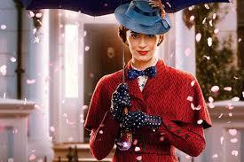 Disfruta Con Canal 11 La Premier Exclusiva De Mary Poppins
