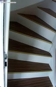 rénovation escalier par recouvrement à faire soi même