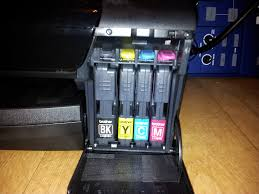 Hacking A Brother Force Your Printer Into Printing In Black And