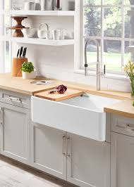 Blanco Sink Protector Stainless Steel by Blanco Introduces The Profina 36 U0027 Apron Front Single Bowl Sink