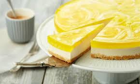 philadelphia zitronen torte