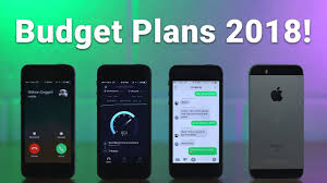 Best Bud Cell Phone Plans 2018