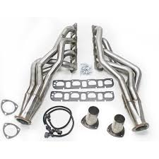 JBA 6961S 1-7/8-Inch Stainless Steel 4 Into 1 Primary Long Tube ... 6791 Chevy Gmc Sbc 12 Ton Truck C10 Silverado 2wd Headers Schoenfeld 198a S10 Forward Exit V8 Cversion Small Gm 53l 2014 Up Long System American Racing Schoenfeld 198a Stainless Steel Fits Chevy 50l 57l 305 350 78 454 Open Headers Youtube Ford 223 D300yr The Original Dougs Ck Pickup 1969 Exhaust Bbk Shorty Tuned Chrome 4005 From 1shopauto 471959 Fenton Cash 6 Cyl 216 235 261 Amazoncom Jba 1850s2 158 Header