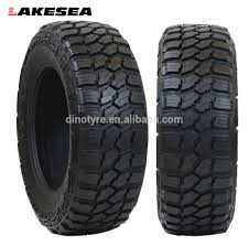 100 Truck All Terrain Tires 33 35 125r20 Mt For Big Off Road 4x4