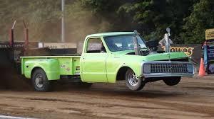 100 Truck Tug Of War When S Attack Dodge Ram 2500 Mud Folds In Half In