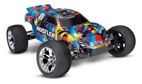 Traxxas Rustler 2wd Brushed RTR RC Short Course Truck 1/10 TQ 2.4 ... Rc Short Course Truck With Rally Body Bashing At Woodgrove Traxxas Slash 116 4x4 Hobby Pro Fancing Xl5 2wd Trx580341o Kopen Off The Bike Review 4x4 Remote Control Is Buy Now Pay Later Brushless 110 Rtr Course Truck Mike 24ghz Red Tra58024t1 Dalton Rc Shop Vxl No Battery Neobuggynet Offroad Traxxas Slash Fox W Vers 2017 Obatsm Short Course Truck Electric