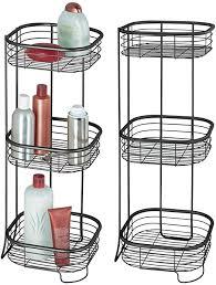 auch zur küchenaufbewahrung geeignet shoo und seife grau