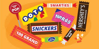 Halloween Candy Carb List by Candy Crush Five Pillars Yoga