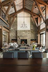 100 Modern Luxury Design Mountain Modern Luxury Home Inspired By Gorgeous Wyoming