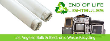 los angeles bulb and electronic waste recycling