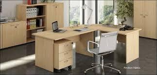 mobilier bureau pas cher attachant mobilier bureau pas cher hetre glia beraue contemporain