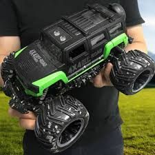 100 Rc Model Trucks 116 24G OffRoad RC Cars Monster Truck Mud Vehicle Electric RTR