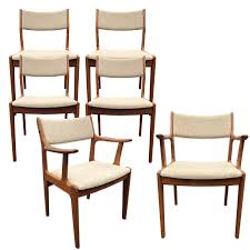 Danish Modern Scandinavia Woodworks Teak Dining Chairs – Set Of 6 ... Danish Teak Extension Ding Table Style Kitchen Appliances Tips And Review Noden Scdinavian Vintage Fniture Chairs At 1stdibs Modern Teak Ding Chairs Chair Restoration 1960s Set Of 6 La102248 Vintage In By Erik Buch 4 For Od Mbler Denmark Midcentury Leather Niels Otto Mller Roped Ladder Back Mid Century