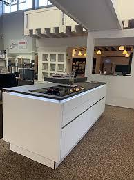 abverkauf musterküche nolte küche inklusive geräte bei e