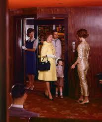 Bathtub Gin Nyc Burlesque by Seattle World U0027s Fair Space Needle Restaurant 1962 Via U2026 U2013 History