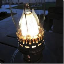 Aladdin Kerosene Lamp Model 23 by Review Emergency Lighting With The Aladdin Mantle Lamp Backdoor