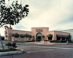 Tony Roma s Restaurant Currently the Olive Garden