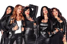 mob wives cast photos the life of angela big ang raiola