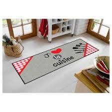 tapis pour la cuisine comment choisir un tapis pour votre cuisine habitat