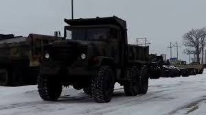 M929 5 Ton 6x6 Military Dump Truck - YouTube 1931 Chevrolet 15 Ton Dump Truck For Sale Classiccarscom Cc M929a1 6x6 5 Military Am General Youtube M929 Dump Truck Army Vehicle Sinotruk Howo 10 Hinoused Sales China Mini Trucktipper 25 Tonswheeler Van M817 5ton Dump Truck Pulls Rv Jeep And Trailer Out Of The Mud 1967 Kaiser Light Duty Dimeions Self Loading Hyundai Megatruck Ton View Home Altruck Your Intertional Dealer