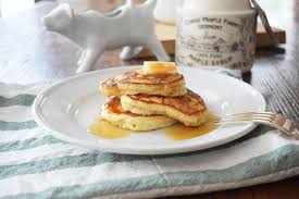 Bisquick Pumpkin Puff Pancakes by Easy And Simple Pancakes