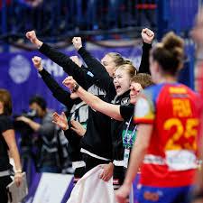 Handball EM Der Frauen Deutschland Gewinnt Hauptrundenstart Gegen