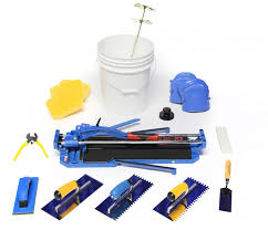 Tile Hole Saw Kit by Tile Setting Tools Rockmaster Master Wholesale