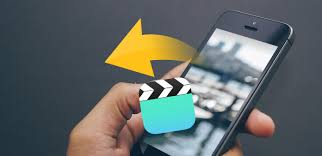 How to Send Videos on iPhone with Top Apps