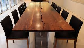 Beautiful Wood Dining Table Build Bench Seat Cool Tables Wooden Qld Best Reclaimed Kijijim Room With