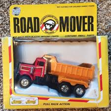 Road Tough Road Mover Construction Work - Dump Truck | EBay 6 Tips For Saving Time And Money When You Move A Cross Country U Fast Lane Light Sound Cement Truck Toysrus Green Toys Dump Mr Wolf Toy Shop Ttipper Industrial Image Photo Bigstock Old Vintage Packed With Fniture Moving Houses Concept Lets Get Childs First Move On Behance Tonka Vintage Toy Metal Truck Serial Number 13190 With Moving Bed Marx Tin Mayflower Van Dtr Antiques 3d Printed By Eunny Pinshape Kids Racing Sand Friction Car Music North American Lines Fort Wayne Indiana