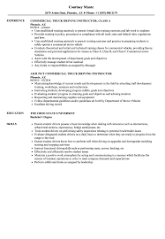 Intructor Sample Resume Truck Driver Free Resume Sample With Sample ... Sample Rumes For Truck Drivers Selo L Ink Co With Heavy Driver Resume Format Awesome Bus Template Best Job Admirable 11 Company Example Free Examples Tow Samples Velvet Jobs Dump New Release Models Gallery Of Pit Utility And Haul Truck Driver Sample Resume Pin By Toprumes On Latest Resume Elegant Forklift