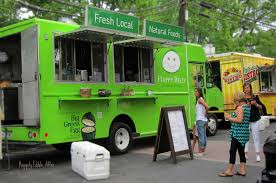 100 Food Trucks In Atlanta Happily Edible After Summer In Find A Truck