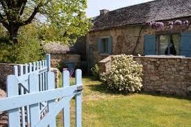 chambre d hote en aveyron la maison d emile corps de ferme restaurée du à la fouillade