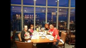 Skylon Tower Revolving Dining Room Reservations by 100 Revolving Restaurant Ep02 When You U0027re Hungry Eat Youtube